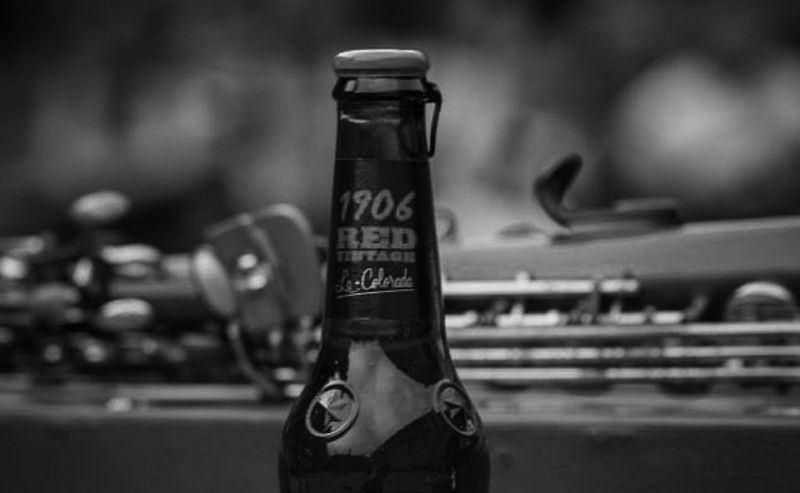 1906 botella festivales