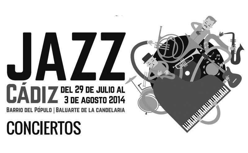 Festival Jazz Cadiz 2014