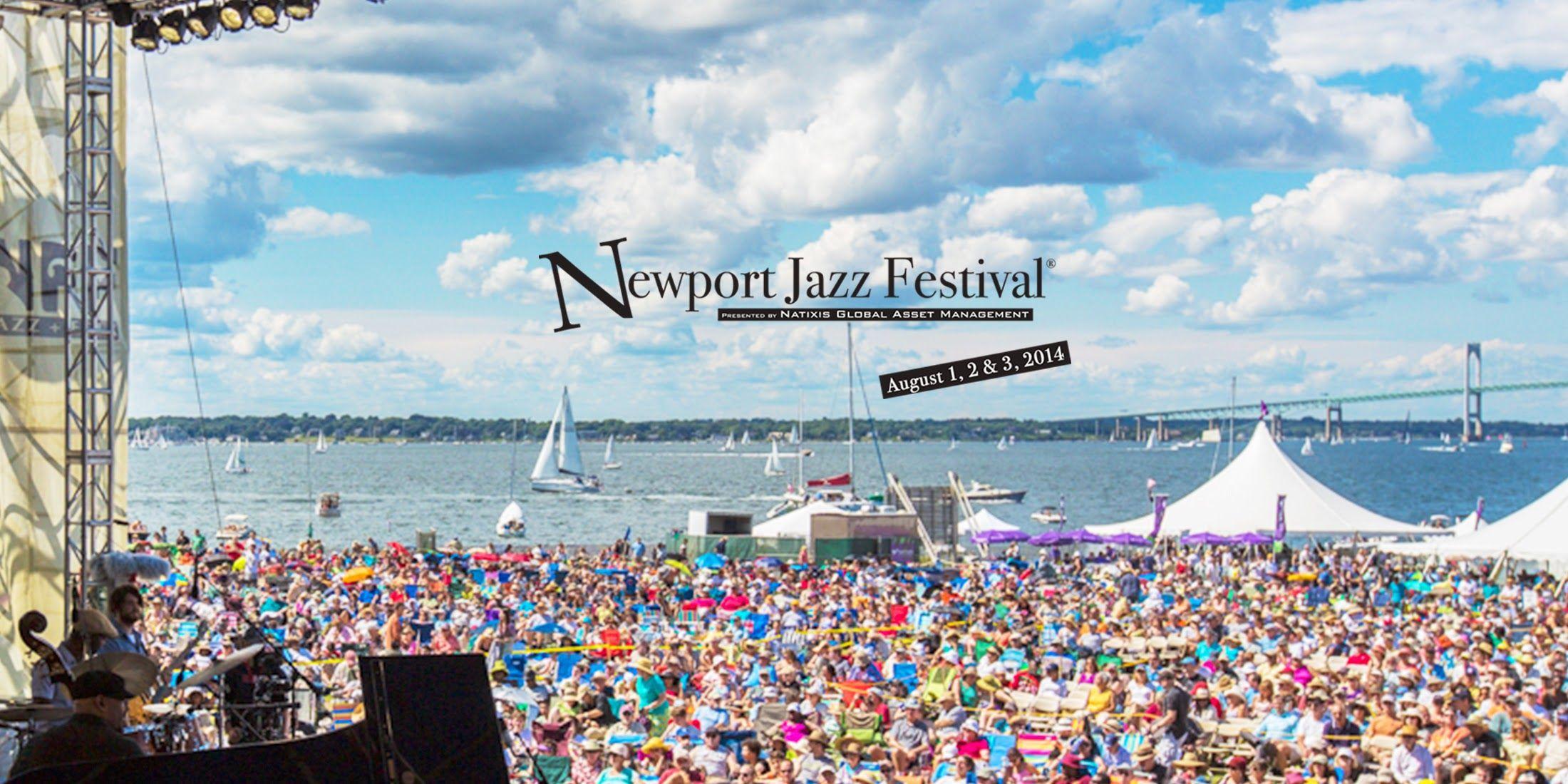 Newport Jazz Festival 2014