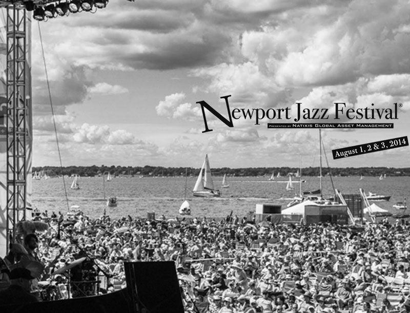 60 años de Newport Jazz Festival