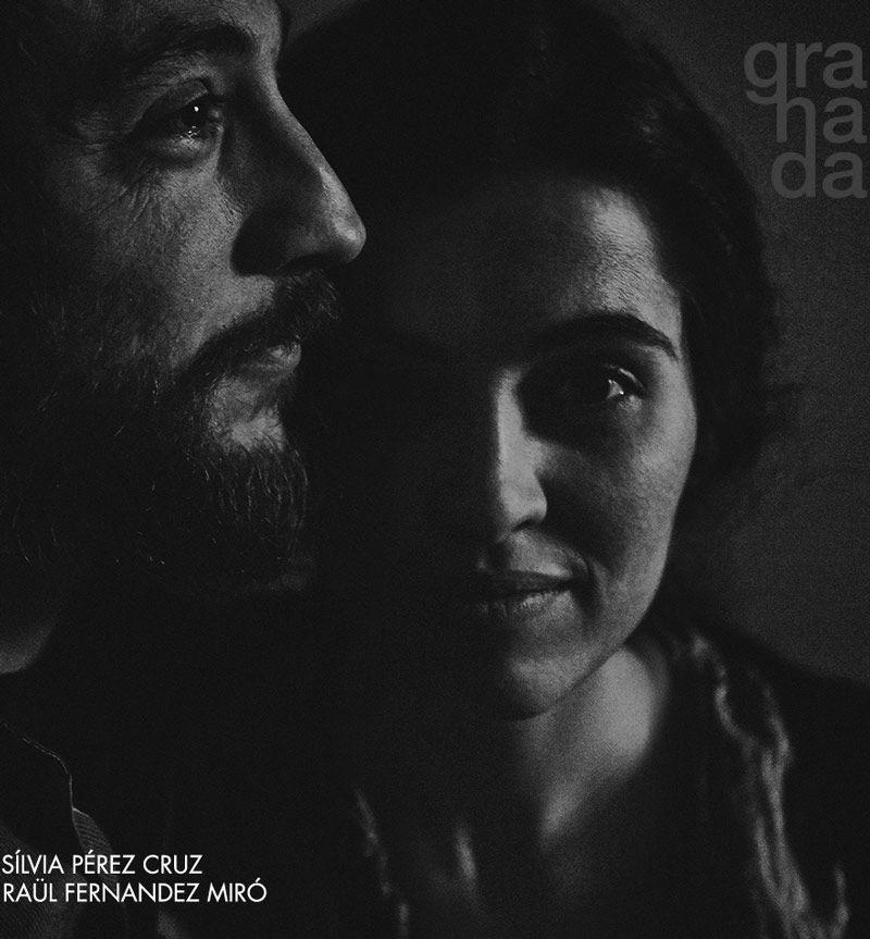 """Silvia Pérez Cruz & Raül Fernández Miró: """"Granada"""" en Novedades Discográficas Julio 2014 02"""
