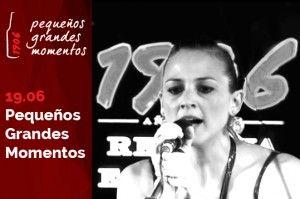 19.06 Pequeños Grandes Momentos 2012, Madrid