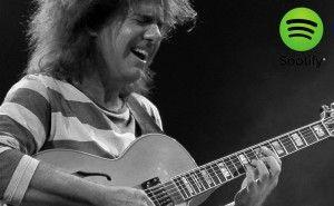 Listas Spotify: Las 10 Mejores Canciones de Pat Metheny