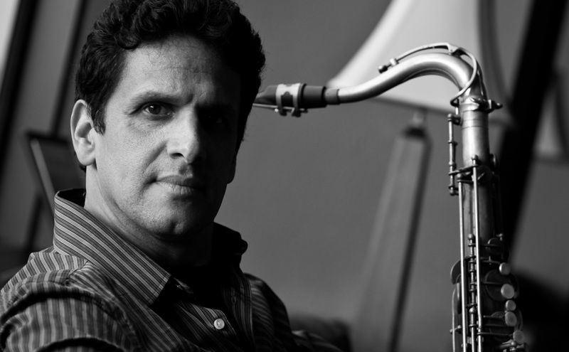 Benny Sharoni Quartet en Jamboree el 12 de septiembre de 2014