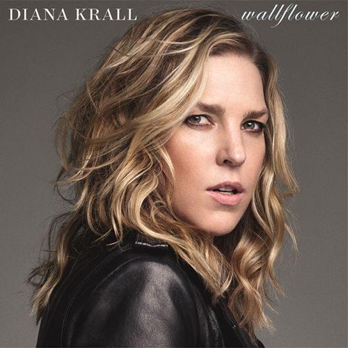 Nuevo disco de Diana Krall: Wallflower 02