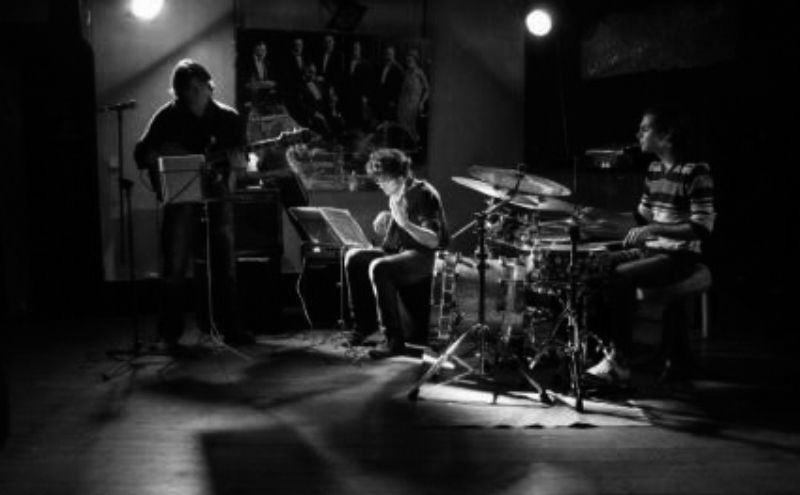 Juan Jove Trio