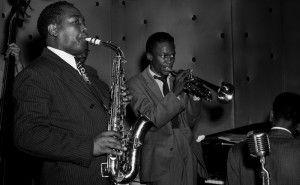 Charlie Parker y Miles Davis en Titujazz: Lo Mejor de la Semana