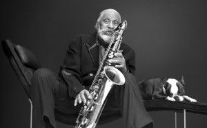 Sonny Rollins se indigna con The New Yorker