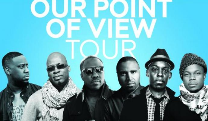 Our Point Of View Tour 02