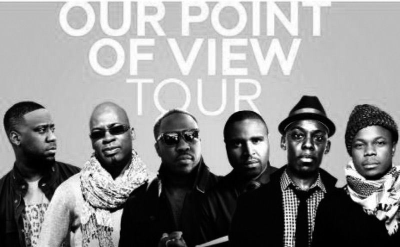 Our Point of View Tour