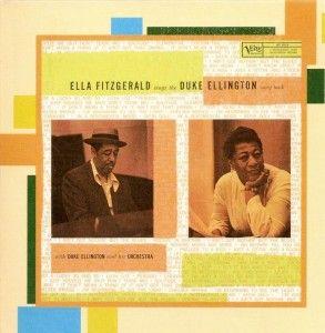 Ella Fitzgerald Sings The Duke Ellington Songbook  03