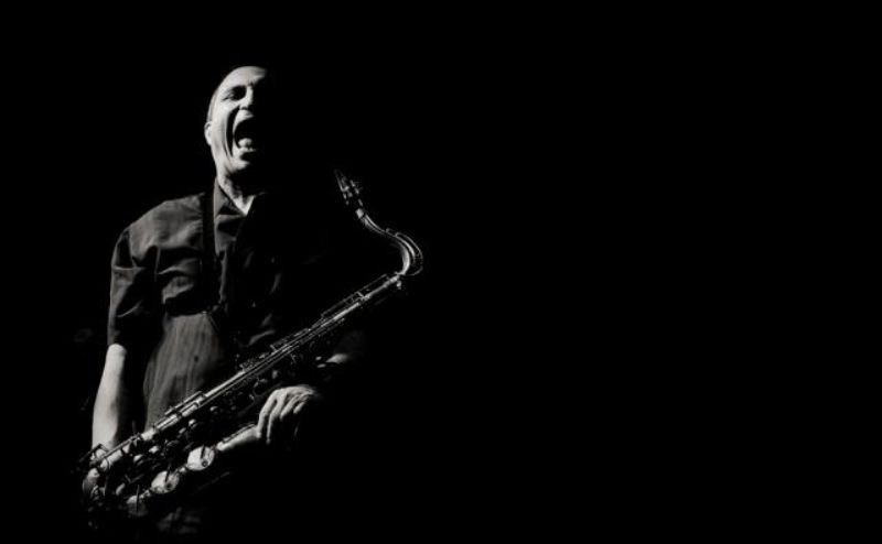 George Garzone European Quartet el 23 de octubre en La Bodega de Bilbao