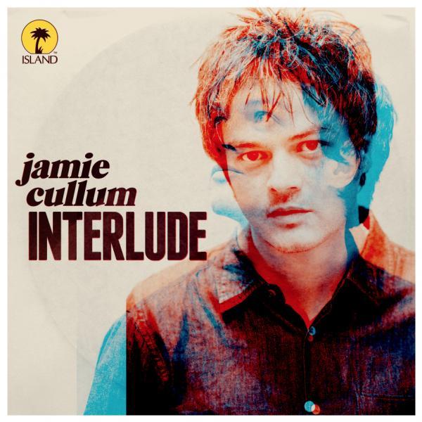 Nuevo disco de Jamie Cullum: Interlude