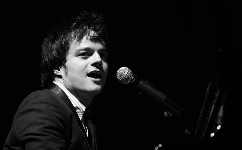 Jamie Cullum ofrece 2 conciertos exclusivos en Madrid