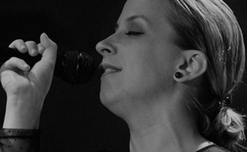 Johanna Jarl Quartet en Jamboree el 18 de octubre de 2014