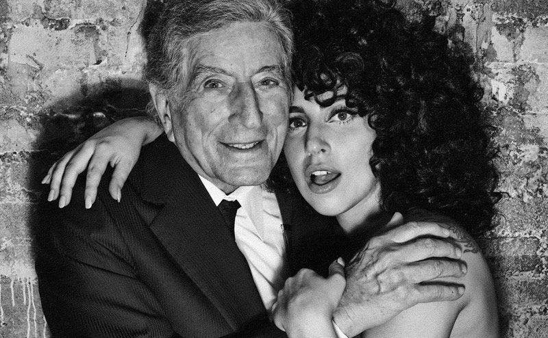 Últimas novedades sobre Cheek To Cheek de Tony Bennett y Lady Gaga