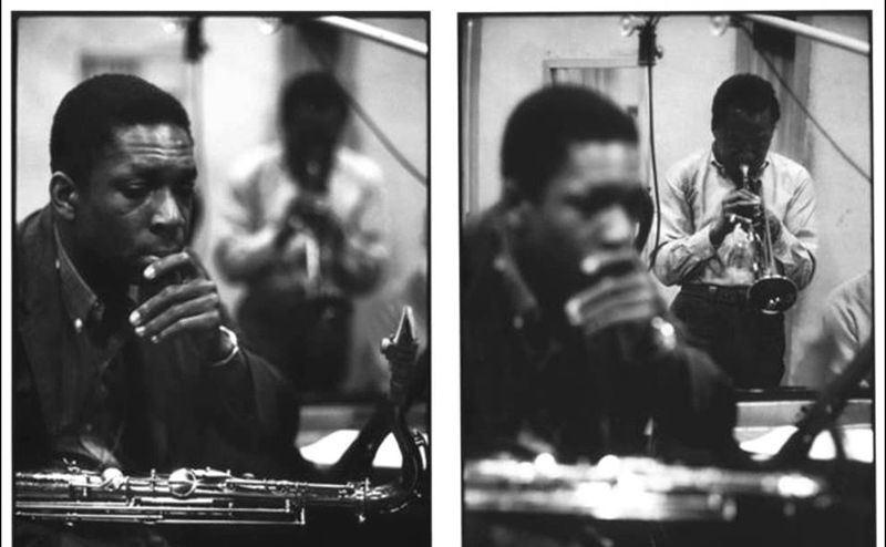 Miles Davis y John Coltrane en Titujazz: Lo Mejor de la Semana. Del 13 al 19 de septiembre de 2014