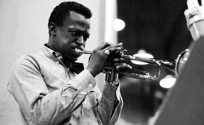 Miles Davis en Dicciojazz 1906: ¿Qué es el Cool Jazz?