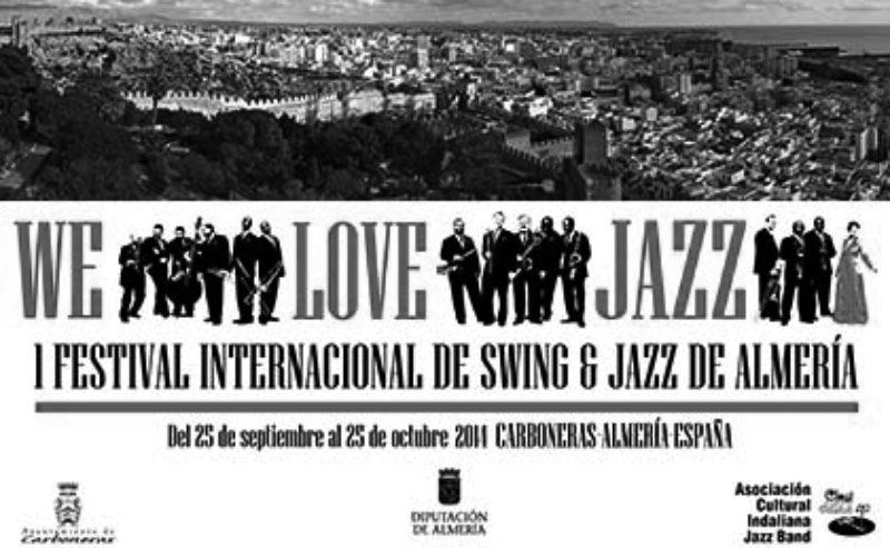 We Love Jazz