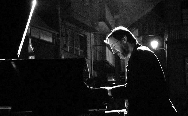 Alberto Vilas Quartet en el Festival de Jazz de Lugo