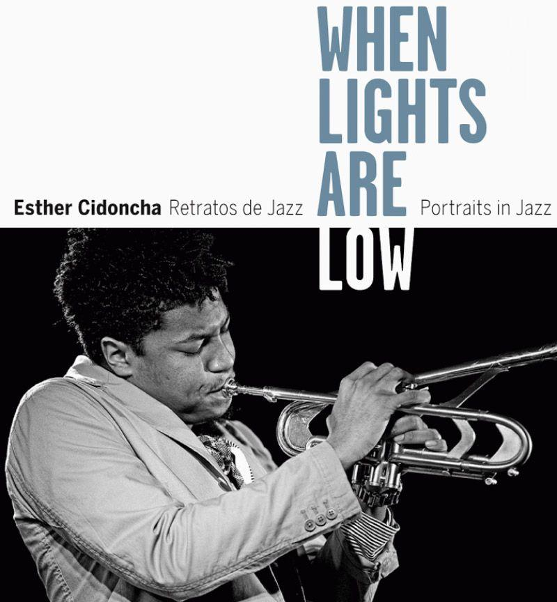 Titujazz 1906: Esther Cidoncha When Lights Are Low