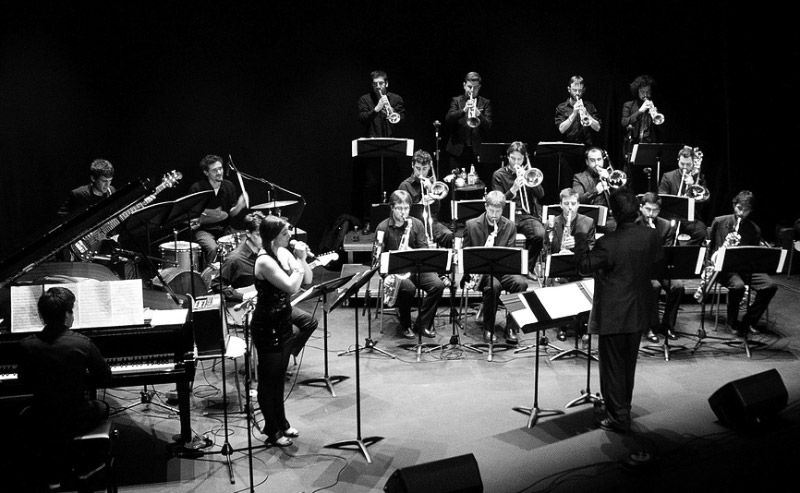 Musikene Big Band