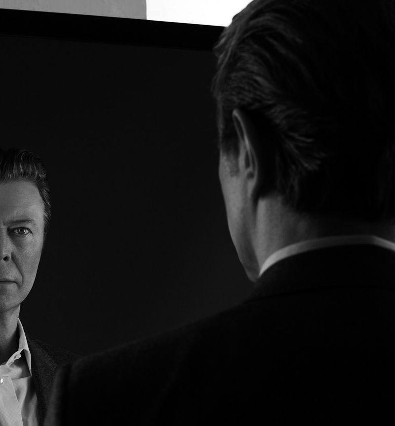 David Bowie en ¿Vuelve a estar de moda el Jazz?