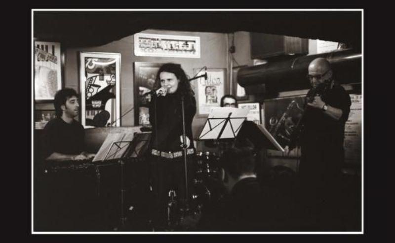 Turma Caipira en Jazz Filloa el 21 de noviembre de 2014