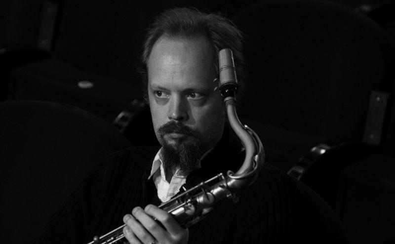 Fredrik Carlquist Quartet el 11 de diciembre de 2014 en La Bodega