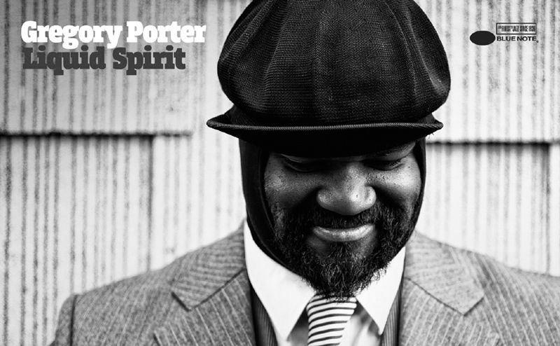 "Disco del Mes, Noviembre 2014. Gregory Porter: ""Liquid Spirit"""