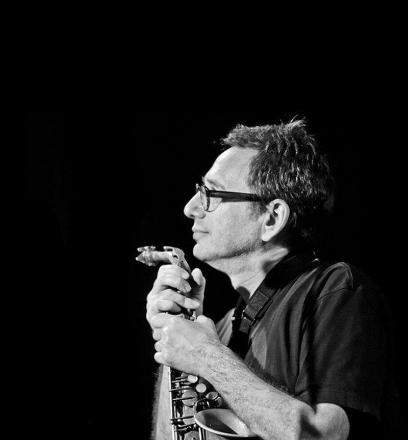 John Zorn en Novedades Discográficas Noviembre 2014