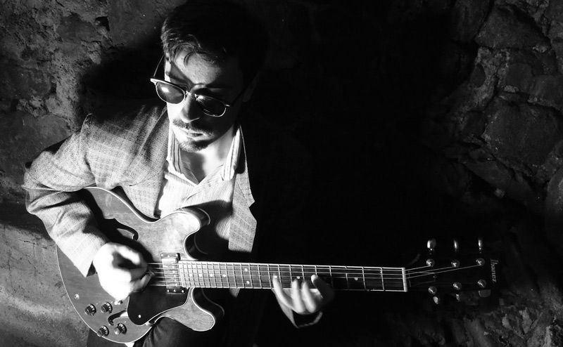 Ángel Ferreira Quartet en BaBa Bar