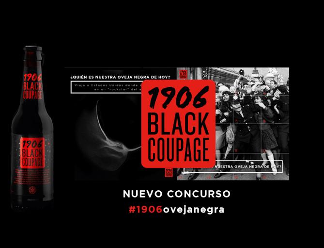 Nuevo concurso - Club 1906 Black Coupage