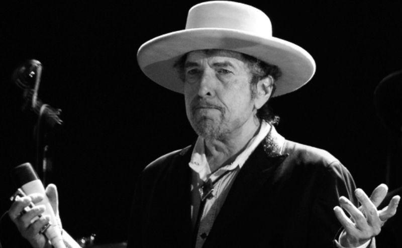 Bob Dylan se atreve con Sinatra. Titujazz 1906: Lo Mejor de la Semana