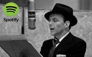 Listas Spotify: Las 30 Mejores Canciones de Frank Sinatra