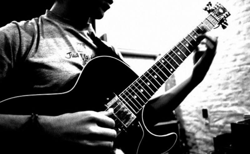 Pablas Jazz 4.0 en Jazz Filloa