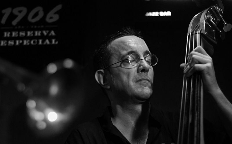 Javier Colina y Josemi Carmona: Flamenco Jazz