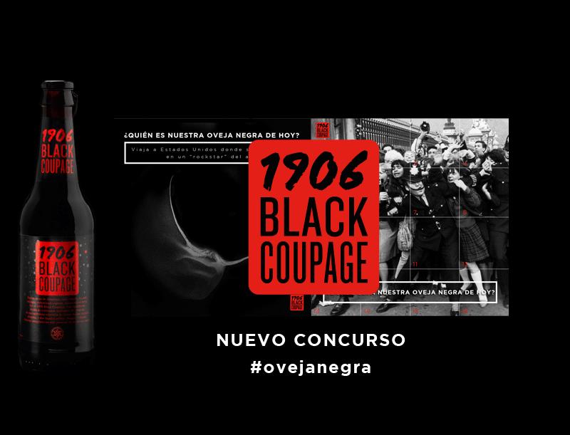 Nuevo Concurso #1906ovejanegra