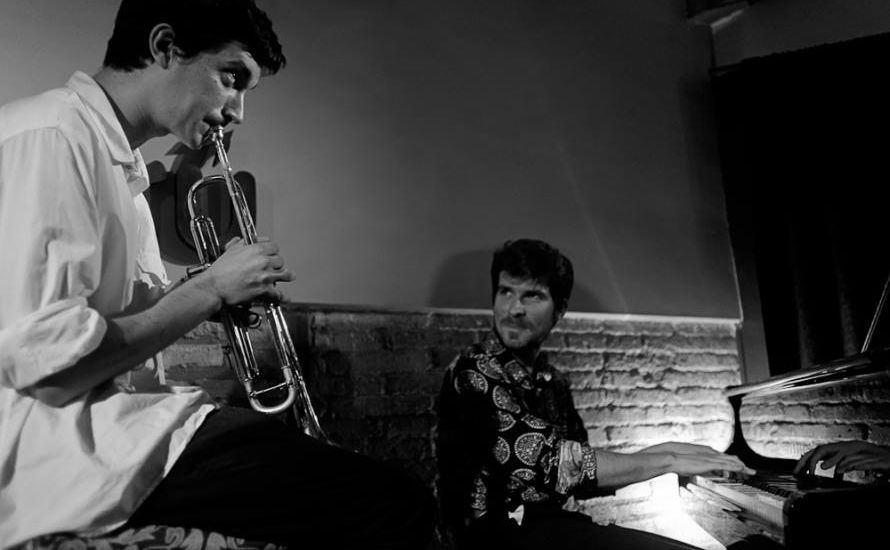 Félix Rossy Quartet en Jazz Filloa