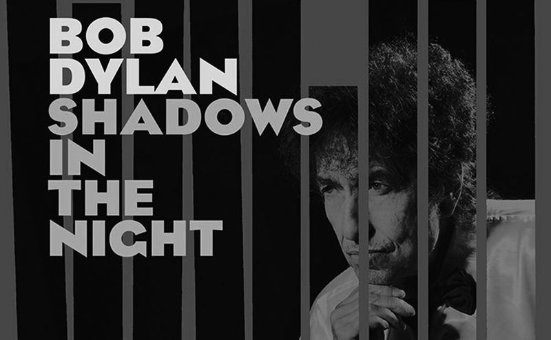 "Dylan se atreve con Sinatra: ""Shadows In The Night"""