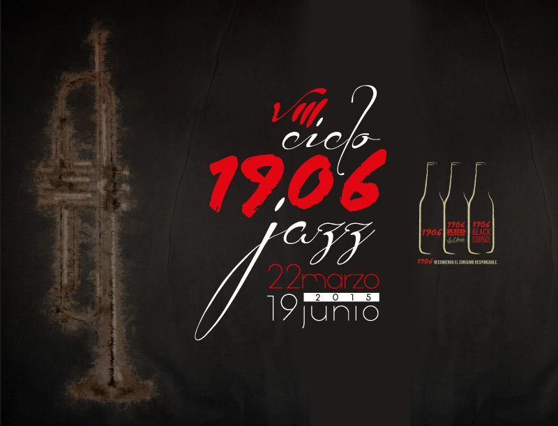 VIII Ciclo de Jazz 1906
