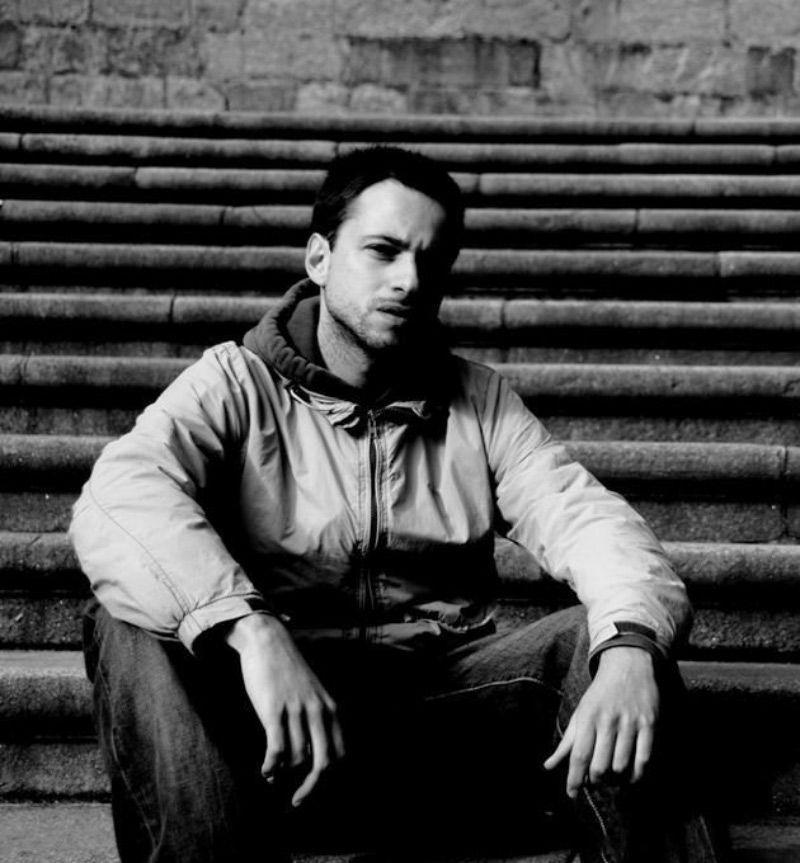 Alvaro Vieito en Jazz Filloa