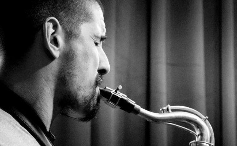 Antonio Otero Trío en Jazz Filloa