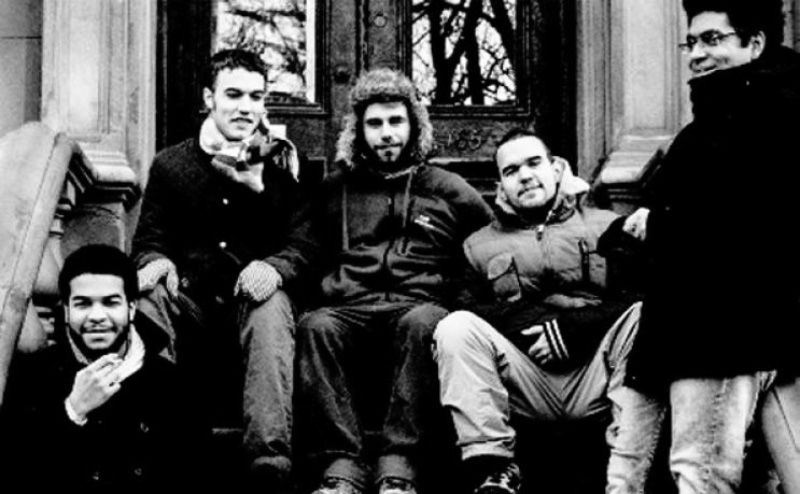 Geraud Portal Quintet en Bilbaina Jazz Club