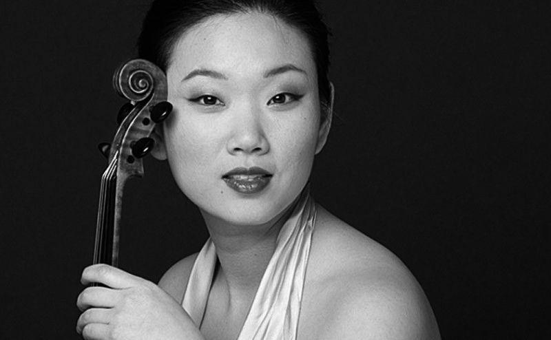 Maureen Choi Quartet en Café Berlín