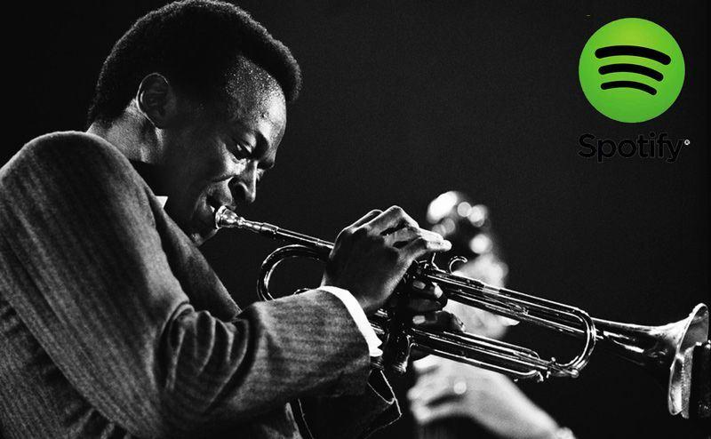 Listas Spotify: Miles Davis 1964-1968. Lo mejor del 2º Gran Quinteto