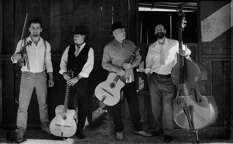 Olé Swing en Pequeños Grandes Momentos 1906 del día