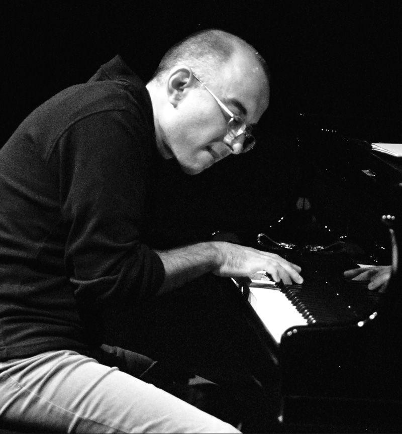 Sabin Todorov Trio en Jazz Filloa