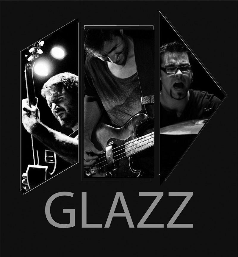 Glazz en Café Berlín el 21 de enero de 2015