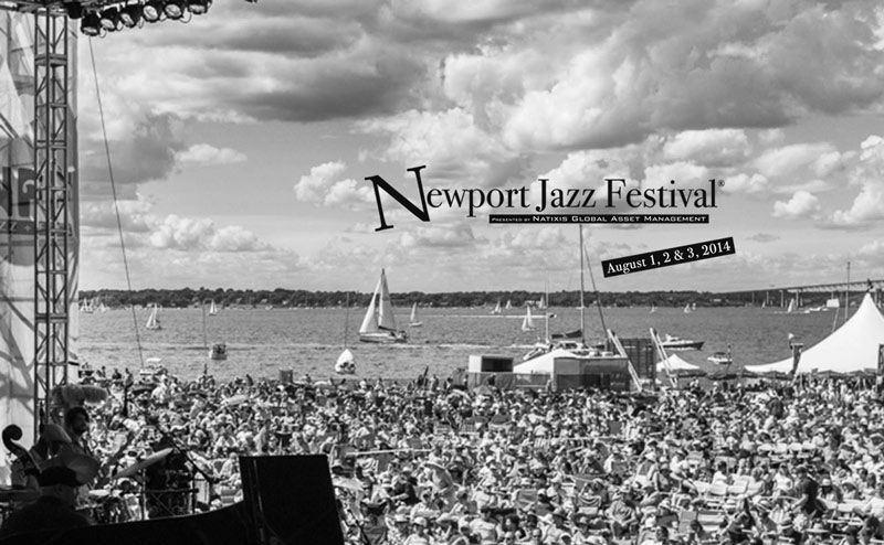 Newport Jazz Festival 2015